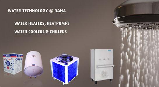 Home | Dana Group:-A well established group of companies