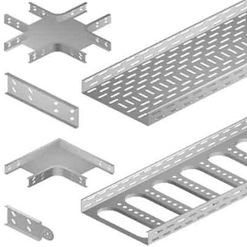 Cable Tray Management Dana Group A Well Established