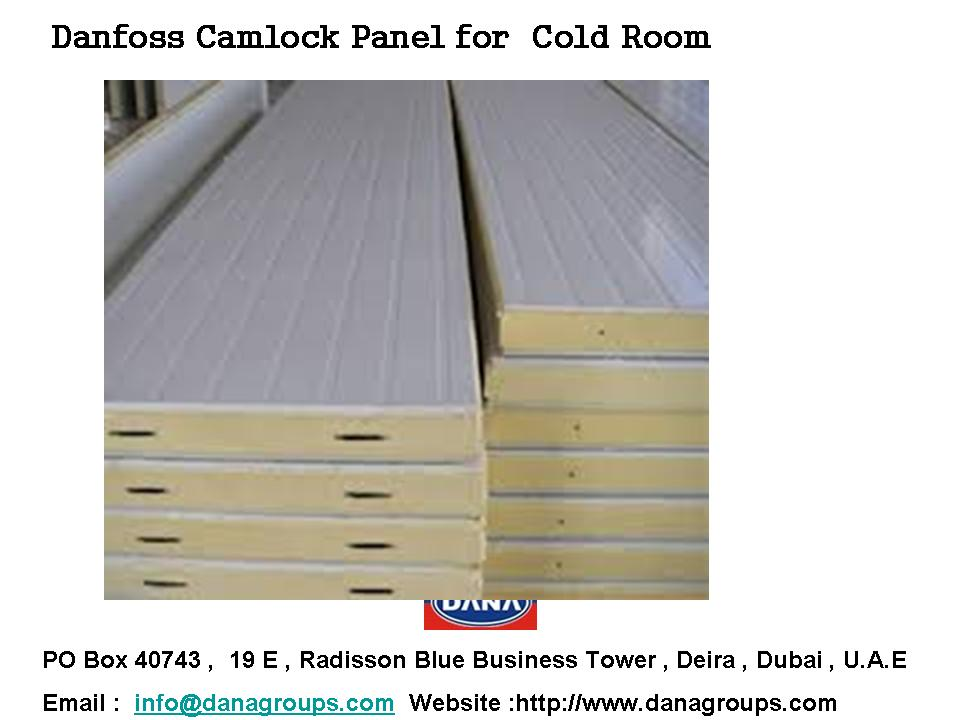 Cold Rooms Dana Group A Well Established Group Of