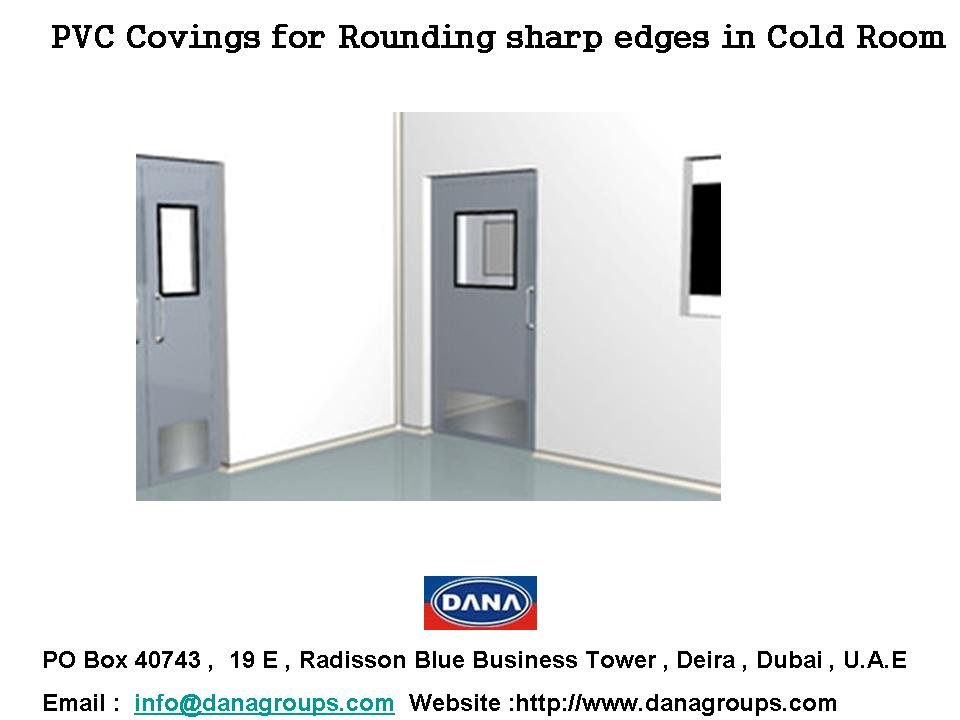 Cold Rooms | Dana Group:-A well established group of
