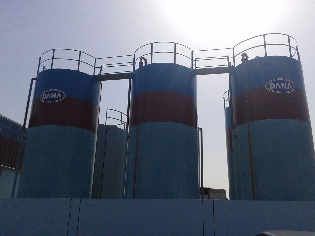 Automotive Lubricants & Motor Oil & Grease in UAE | Dana