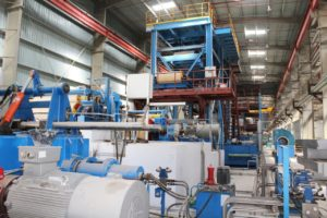 state of art galvanizing line for gi coils and sheets in dubai uae