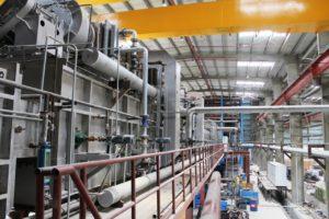 dana steel uae galvanized coils manufacturer exporter