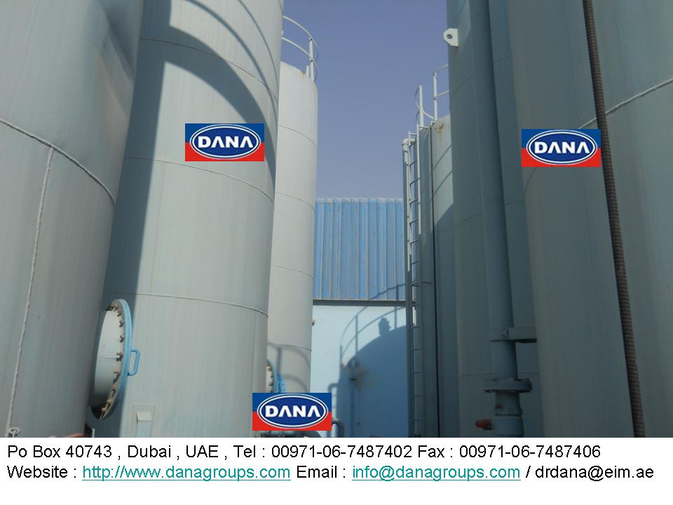 Automotive Lubricant Supplier Dana Group A Well