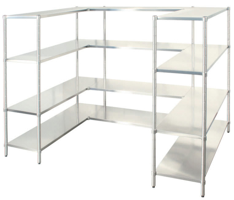 Shelving Amp Storage Solutions In UAE