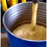 DANA Grease drums UAE for Export Africa India Tanzania Ghana Burkina Faso Mali