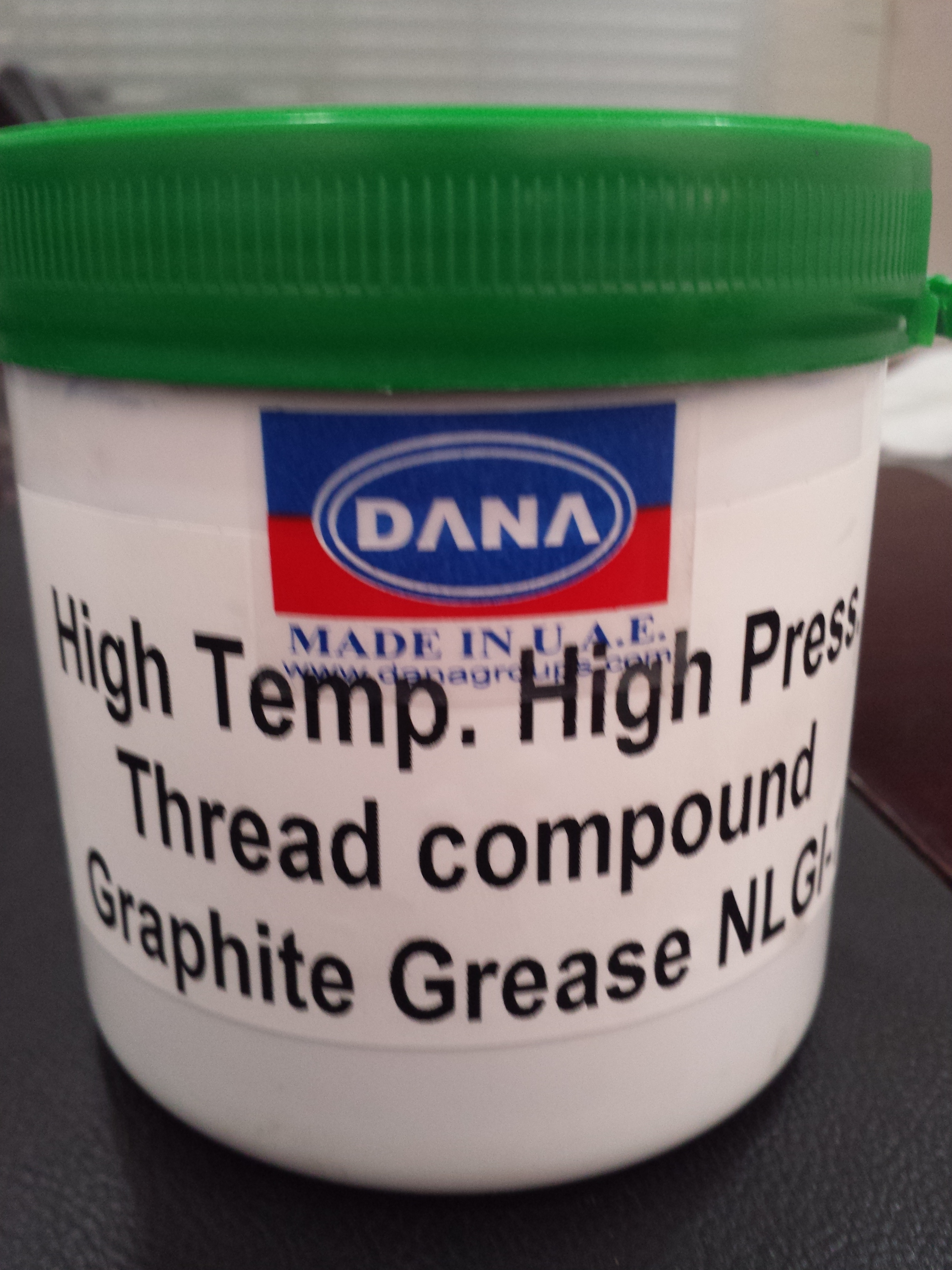 Grease Manufacturer In Uae Dana Group A Well