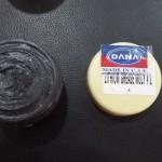 DANA Lithium Grease with Molybdenum Disulphide UAE for export to India Africa Panama Kenya Columbia