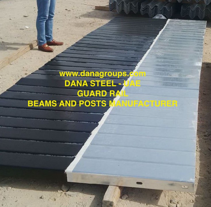 GuardRails & CrashBarriers | Dana Group:-A well established group of