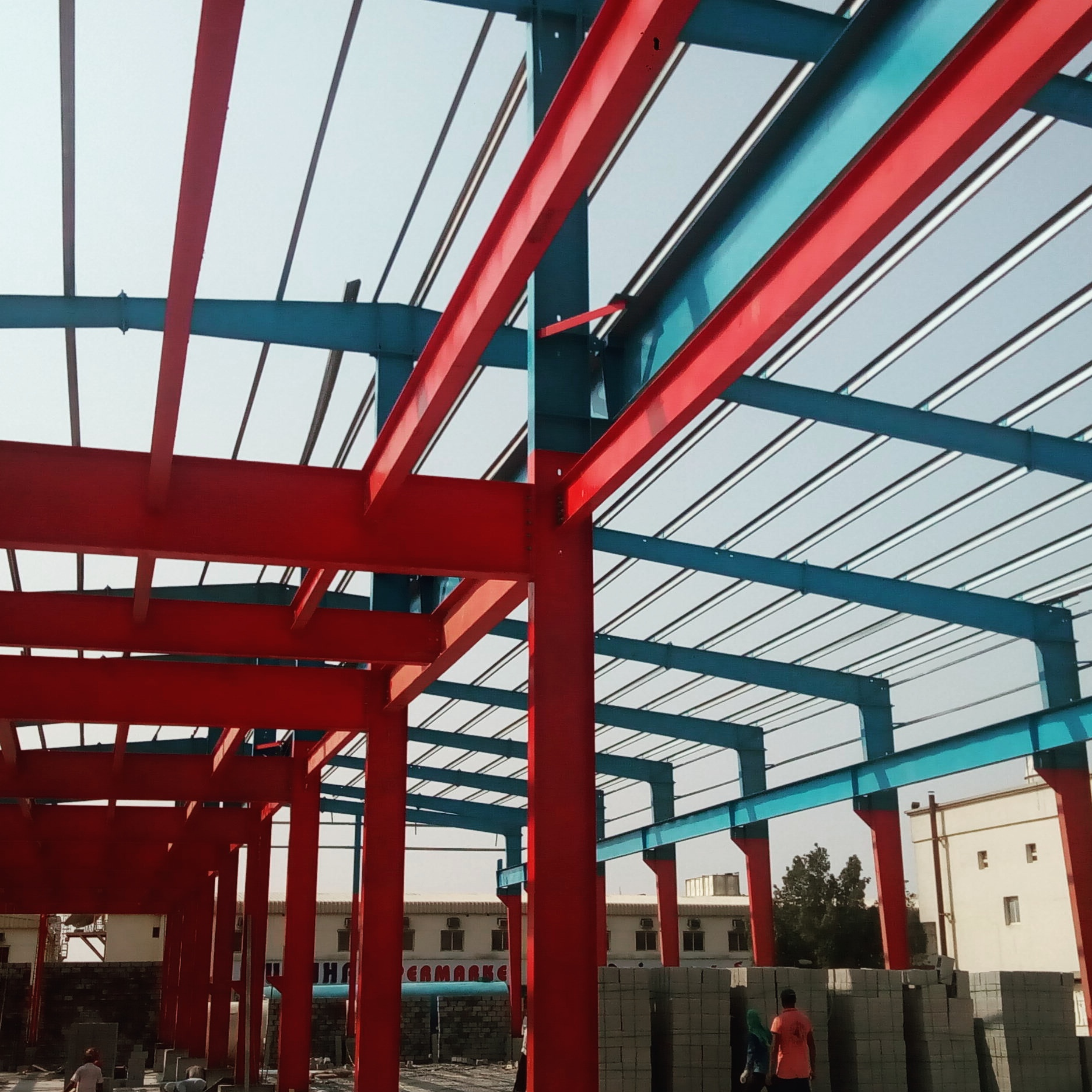 C Purlins Specification