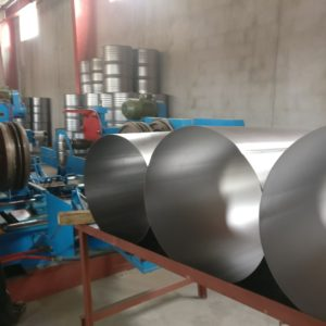 steel barrel manufacturer DANA STEEL UAE