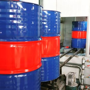 steel barrel manufacturer dubai uae