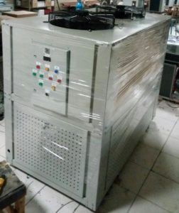Water Cooling System For Domestic And Industrial Purpose