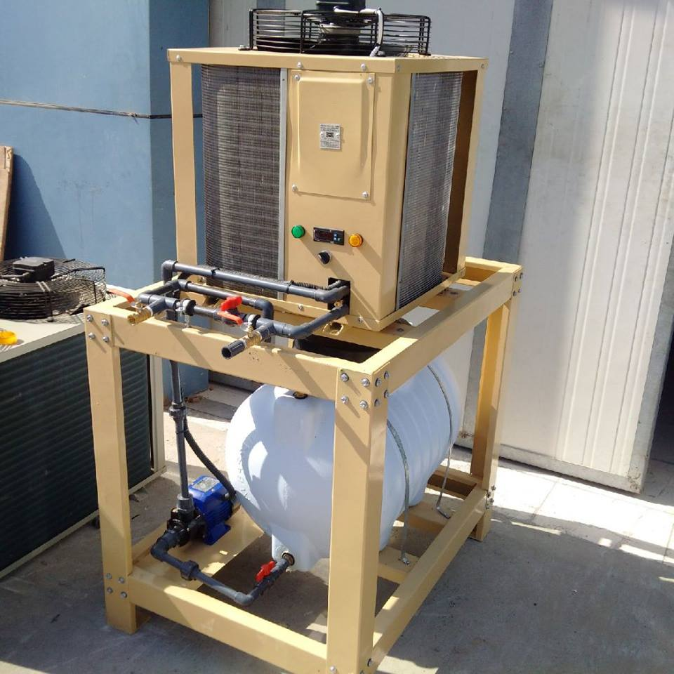 Uae Water Chiller Manufacturer | Dana Group:-A well