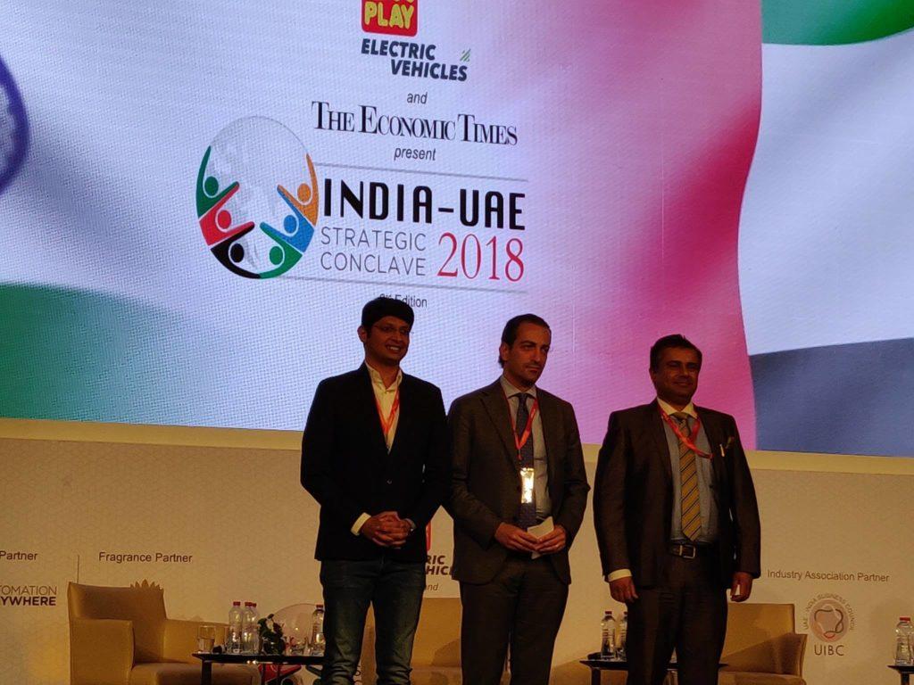 food panda co founder saurabh kocchar and dr ankur dana