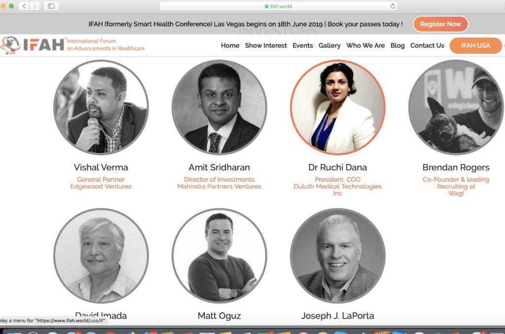 Dr Ruchi Dana - Board Member - DANA GROUP