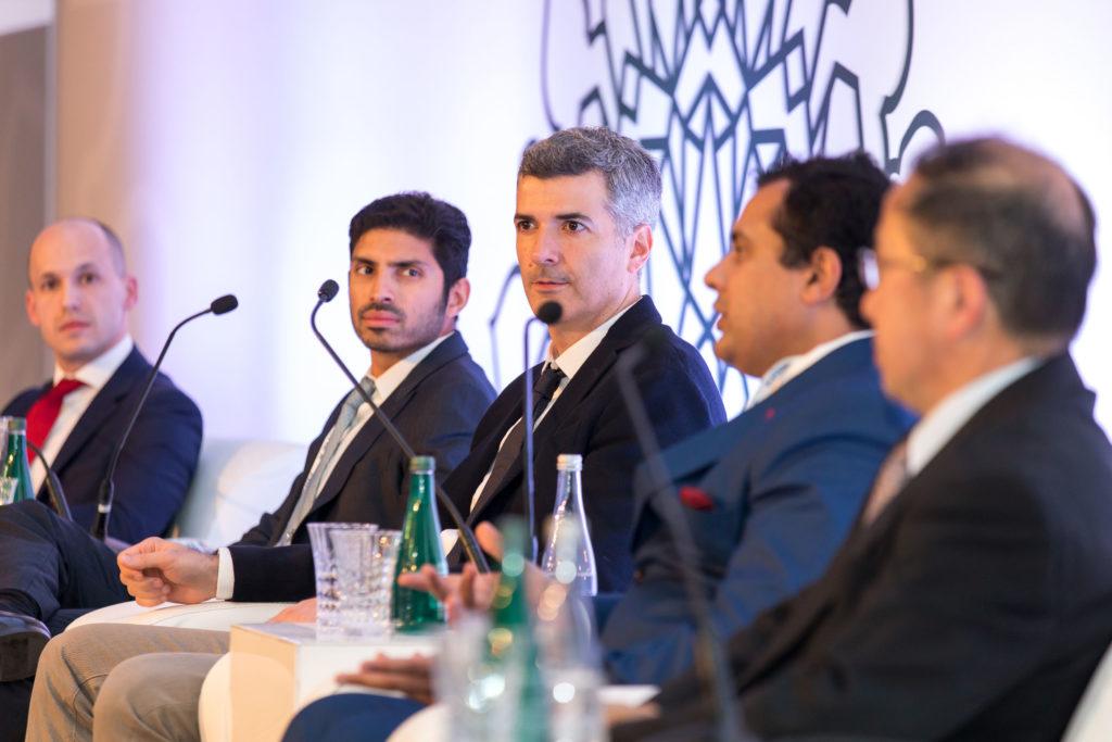 Dr Ankur DAna Speaer Steel Conference MENA UAE