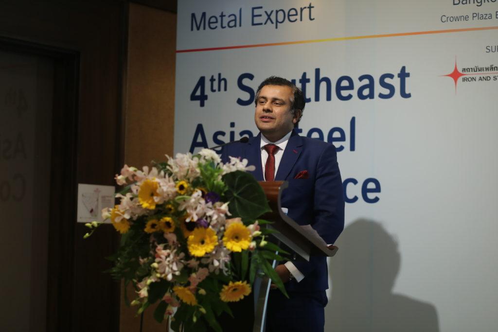 Dr Ankur Dana - Speaker , UAE Business Leader Gulf